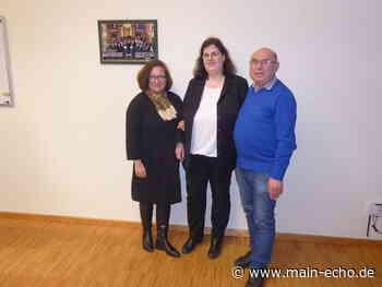 Neuwahlen bei der Mitgliederversammlung des Gesangverein Sängerlust Sailauf - Main-Echo
