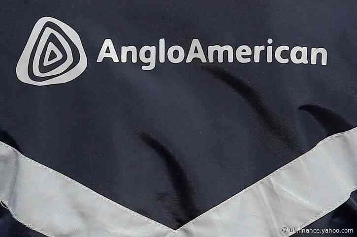 Hedge fund Odey urges Anglo American to raise bid for Sirius Minerals