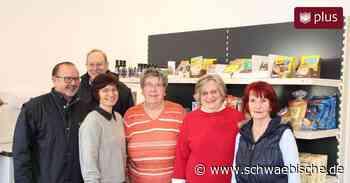 Zu Besuch bei der Mobilen Tafel in Bad Wurzach - Schwäbische