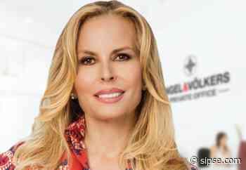 Lourdes Alatriste, la agente inmobiliaria más importante de Estados Unidos - Sipse.com