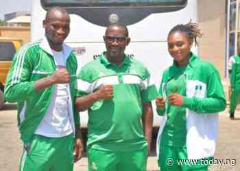 Anthony Konyegwachi sad after dissolution of boxing camp for Olympic qualifiers