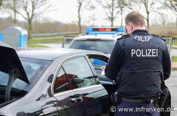 A3 bei Waldaschaff: Frau klaut Auto von Ex-Freund und flüchtet vor Polizei - Heroin im Wagen - inFranken.de