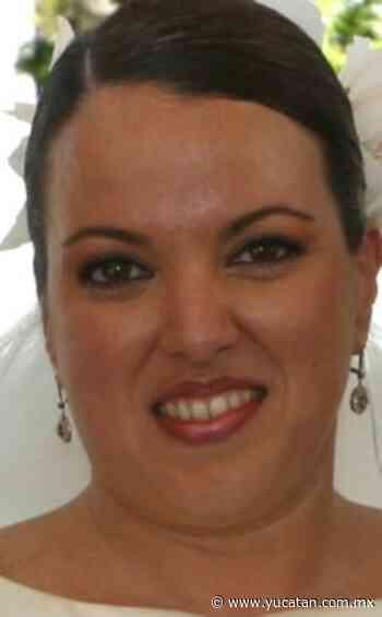 Silvia Beatriz Lizarraga Losa de Finny - El Diario de Yucatán