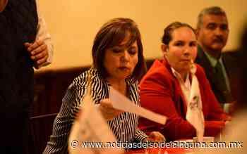 La vinculación empresarial: Silvia Argüelles - Noticias del Sol de la Laguna