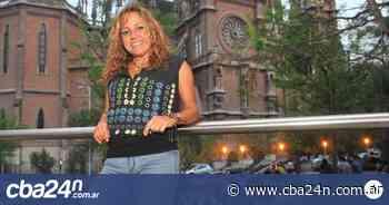 Silvia Lallana, su vida y su música en un encuentro con los adultos mayores - Cba24n
