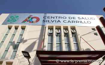 """Inaugura Layda Sansores Centro de Salud """"Silvia Carrillo"""" en la Álvaro Obregón - La Prensa"""