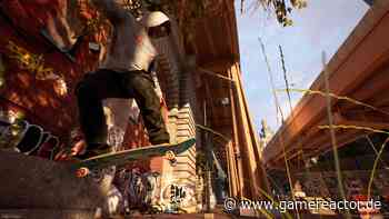 Skateboard-Simulation Session bekommt bald neues Level - Gamereactor Deutschland