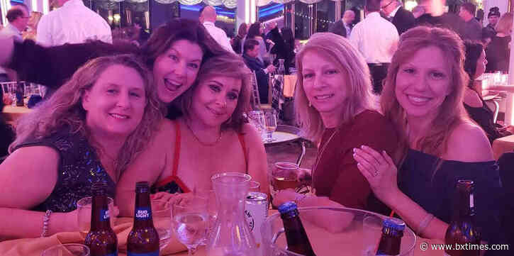 Annual TNBA dinner dance held at Marine Del Rey