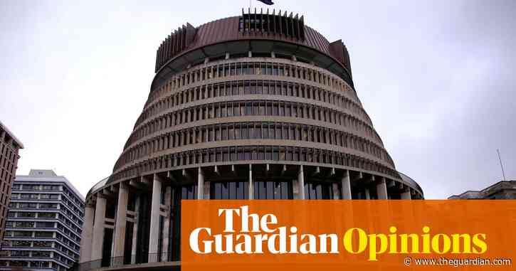 Vested interests in New Zealand politics are too big to ignore | Bryce Edwards