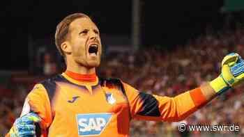 So rettete Elferheld Oliver Baumann die TSG Hoffenheim - SWR