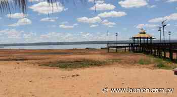 Se conforma comisión para reconstruir muro del Lago Ypacarai - launion.com.py