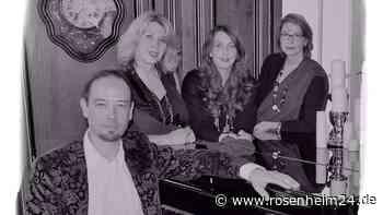 """""""Inne … halten"""": Einladung zum weihnachtlichen Benefiz-Konzert - rosenheim24.de"""