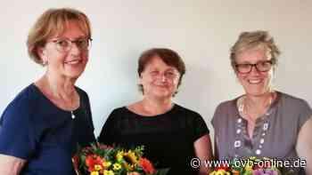 Förderverein Donum Vitae Rosenheim: Elisabeth Jordan beerbt Margarete Lippert als Vorsitzende - Oberbayerisches Volksblatt