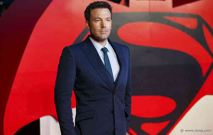 "Ben Affleck dropped out of 'The Batman' over fears he'd ""drink himself to death"""