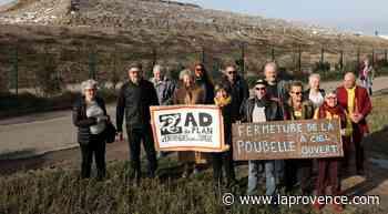"""Entraigues-sur-la-Sorgue - Le Plan : les opposants veulent en faire une """"zone à défendre"""" - La Provence"""