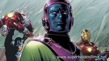 """Loki • Kang der Eroberer könnte in der """"Loki"""" Serie seinen ersten Auftritt im Marvel Cinematic Universe haben! - SuperheldenFilme.net"""