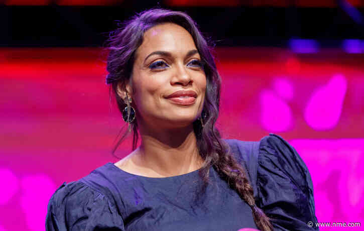 Actress Rosario Dawson comes out as bisexual, expresses solidarity with LGBTQ+ community