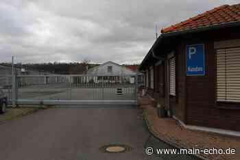 Kein Vollsortimenter auf dem Baywa-Gelände in Elsenfeld - Main-Echo
