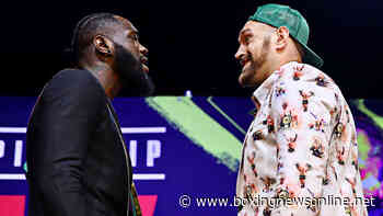 Deontay Wilder vs Tyson Fury II –  the betting preview