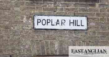 Plans for 90 new homes in Poplar Hill, Stowmarket given go-ahead - East Anglian Daily Times