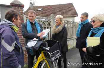Municipales à Gagny : après l'adieu à Michel Teulet, le début d'une nouvelle ère - Le Parisien