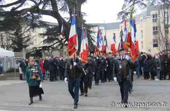 Gagny inaugure l'esplanade Michel Teulet en hommage à son maire disparu - Le Parisien