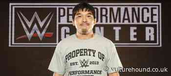 WWE Hire Japanese Veteran Kendo Kashin To Work At The Performance Center - VultureHound Magazine | Entertainment & Wrestling - VultureHound Magazine