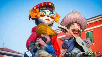 Carnevale di Ceggia 2020 - Venezia - mentelocale.it