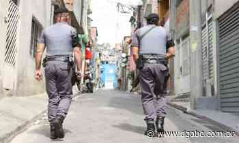 Força Tática prende fugitivo da Penitenciária de Franco da Rocha em Santo André - Diário do Grande ABC