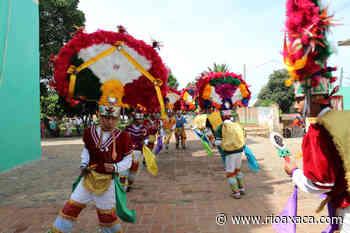 Invita Trinidad Zaachila a su tradicional Carnaval 2020 - RIOaxaca