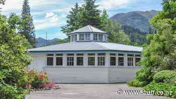 New six-in-one development proposal for Soldiers' Block in Hanmer Springs - Stuff.co.nz