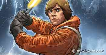 Wait, Luke Skywalker Had a Secret Yellow Lightsaber This Whole Time?