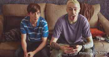Big Time Adolescence Red Band Trailer Goes Wild with Pete Davidson and Machine Gun Kelly