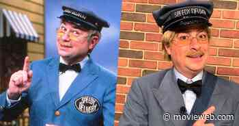 The Men Behind Mr. McFeely on A Beautiful Day in the Neighborhood [Exclusive]