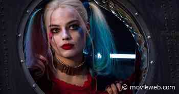 Suicide Squad 2 Gives Margot Robbie's Harley Quinn a Major Role to Play