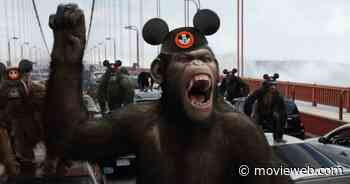 Planet of the Apes Fans Are Divided Over Disney's Reboot