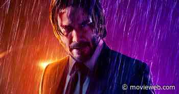 Is the John Wick Franchise Really About the 5 Stages of Grief?