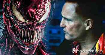 Venom 2 Set Video Teases the Arrival of Woody Harrelson as Carnage