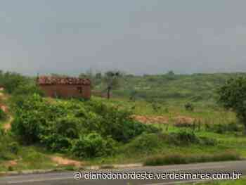Brejo Santo, na Região do Cariri, registra maior chuva do dia: 43 milímetros - Diário do Nordeste