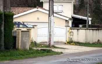 """Vidéo. Double meurtre à Izon (33) : """"Cette histoire est un grand mystère"""" - Sud Ouest"""