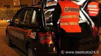 Droga, un arresto a San Mauro Forte - Basilicata24