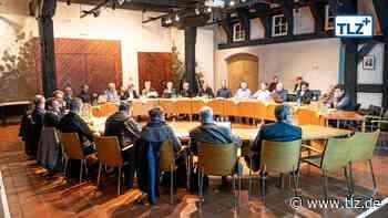 Stadtrat Waltershausen beschließt Haushaltssatzung - Thüringische Landeszeitung