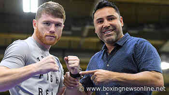 Boxing News at Five: De La Hoya says Plant will never have the opportunity to fight Canelo, Golovkin is asked to leave Conte's SNAC program