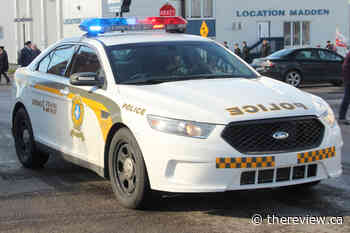 Two arrested in Lachute murder case - The Review Newspaper