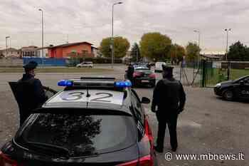 Controlli nel week end a Monza e Biassono: 2 arresti - MBnews