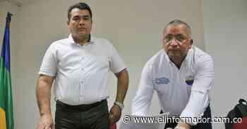 Unimagdalena e Infotep inician programas académicos en Ciénaga - El Informador - Santa Marta