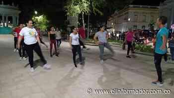 Más de 30 personas se unen a la vida saludable en Ciénaga - El Informador - Santa Marta