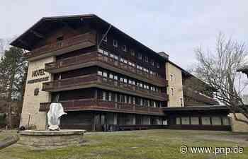 Neuer Besitzer für das Hotel Dreiburgensee - Passauer Neue Presse