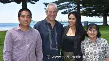 Port Lincoln Filipino community meet with consul - Port Lincoln Times