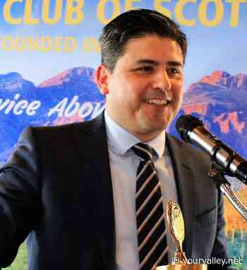 Mexican consul general meets with Scottsdale Rotarians - Your Valley